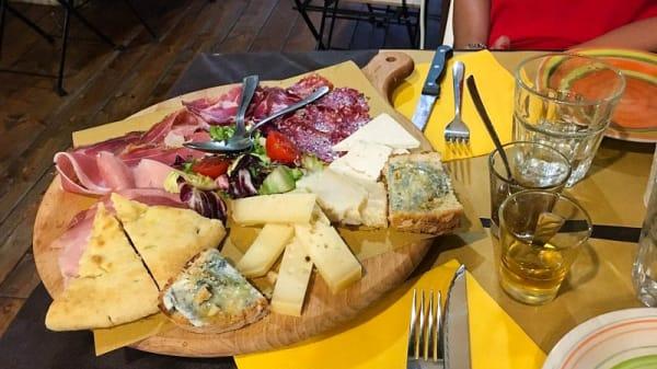 Suggerimento dello chef - Al 3.0 Bistrot, Spoleto