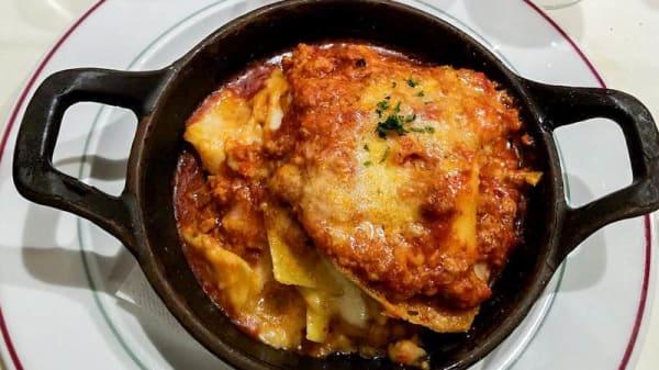 Suggestion du Chef - La Maiella, Levallois-Perret