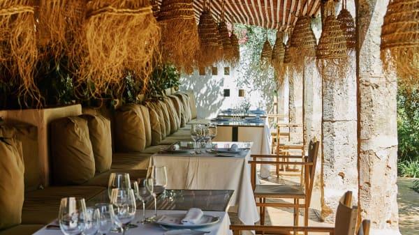 Restaurante Fuego - Hotel Can Faustino, Ciutadella de Menorca