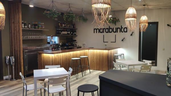 Marabunta, Sevilla