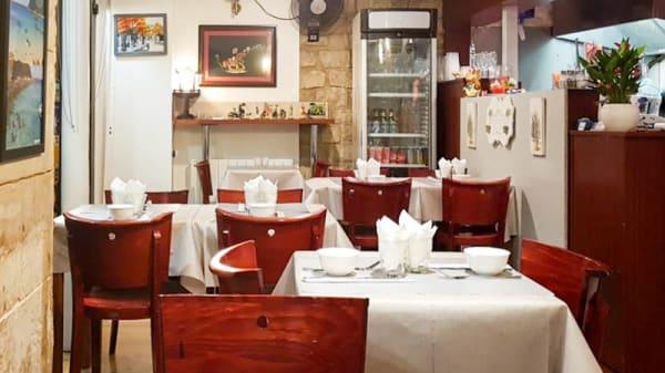 Vue salle - Ha Long Baie, Paris