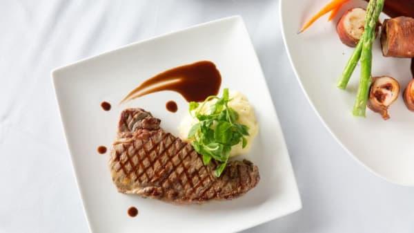 Bellezza Restaurant, Malvern (VIC)