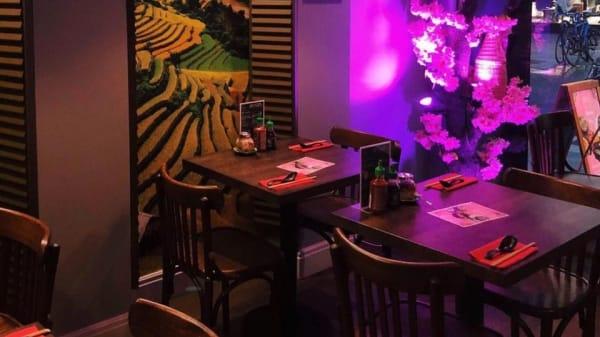 Hoa Sen Restaurant, London