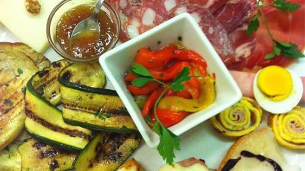 Suggerimento dello chef - La Tana del Gufo, Cortona