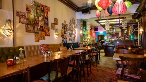 Restaurant - Ca Na Toneta, Maastricht