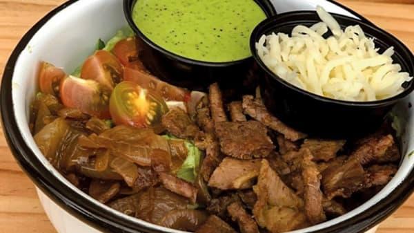 Sugerencia del chef - Cuatro Catorce (Javeriana), Bogotá