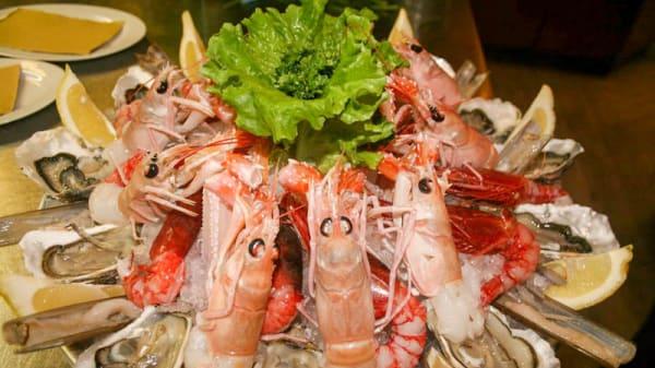 Suggerimento del chef - Acqua di Mare, Milan
