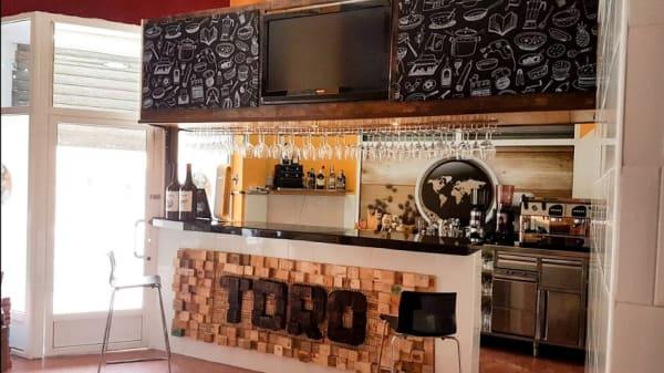 Las Delicias del Toro, Alicante (Alacant)