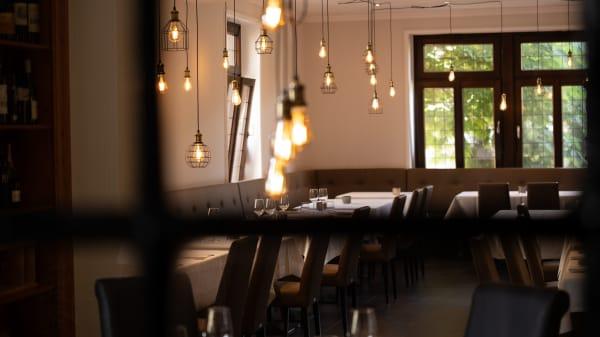Restaurant - La Table, Baden-Baden