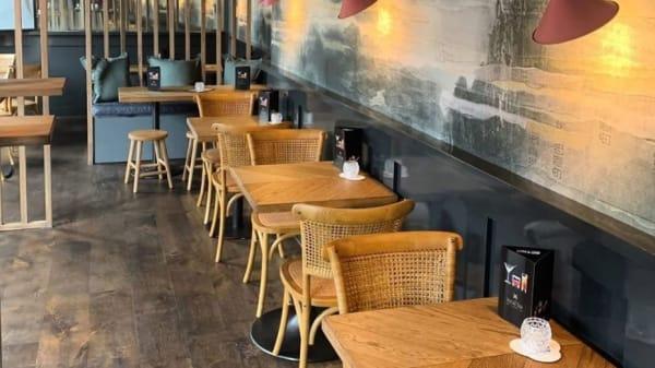 Restaurant - Local Bar Rozelle, Rozelle (NSW)