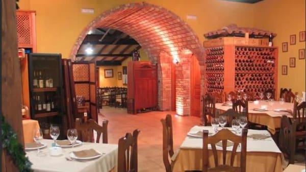 La Veguca - La Veguca, San Roque Del Acebal