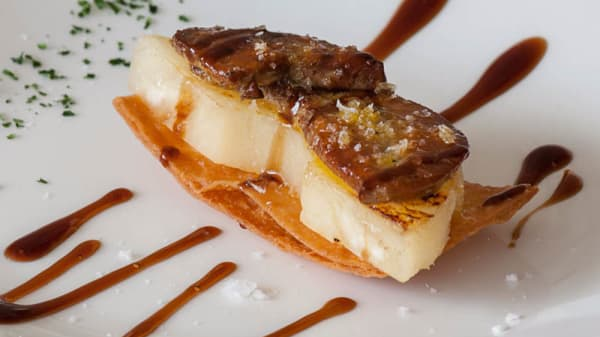 Sugerencia del chef - Sucre, Petrer