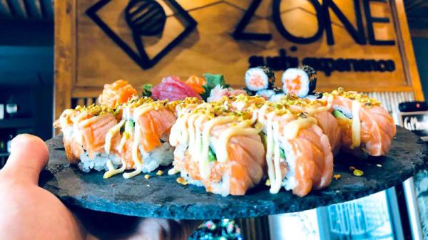 suggerimento dello chef - Zone Sushi Experience, Taranto