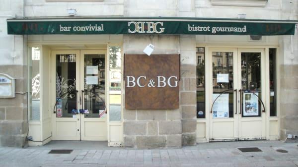 Le BCBG, Nantes