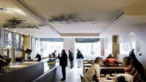 sala - Moltto Rest & Bar, Valencia