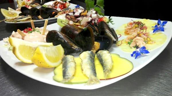 Suggerimento dello chef - Atmosphera, Agropoli