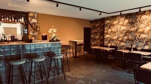 SISI Bar & Kitchen, Vlaardingen