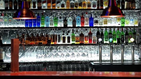 . - Baradentro Gin Tonic Club, Buenos Aires