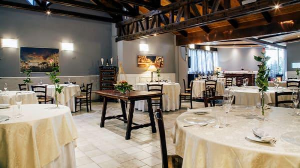 Sala - Giudice, Turin
