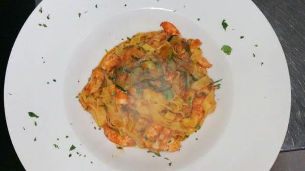 Sugerencia del chef - Da Pino ristorante, Benahavis