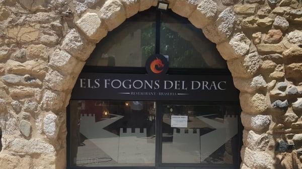 Els Fogons del Drac 2, Montblanc