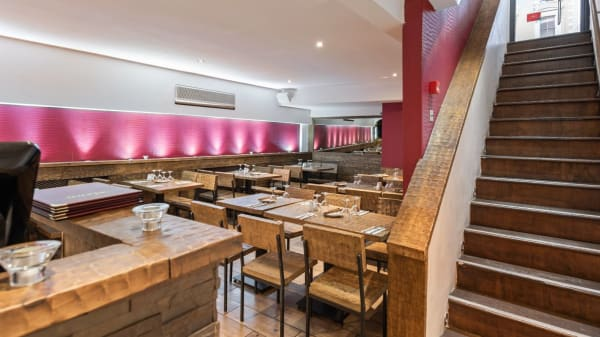 Restaurant - Brazil Grill, London