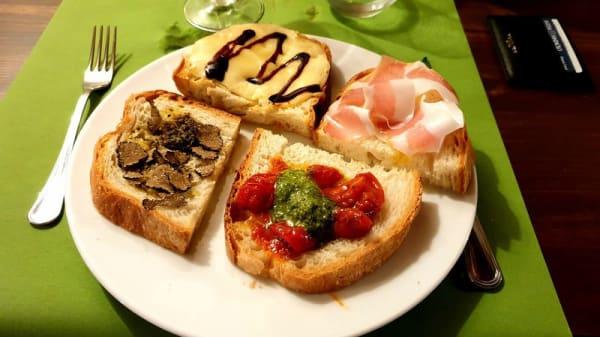 Suggerimento - La Cantina del Convento, Fabriano