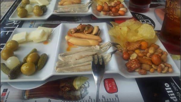 Rúcula - Rúcula Café Restaurant, Reus