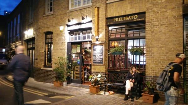 Photo 2 - Bottega Prelibato, London