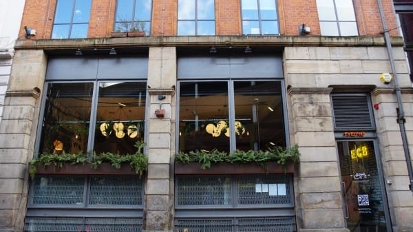 Photo 10 - Evelyn's Cafe & Bar, Manchester