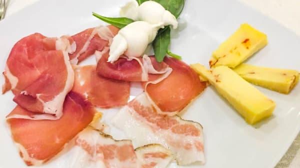 Suggerimento dello chef - L'Erbavoglio, Selva di Fasano