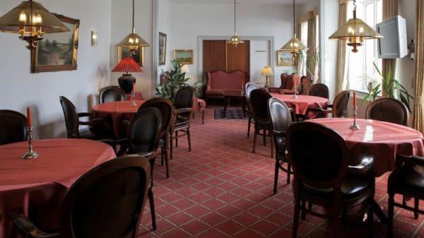 Rum - Hotel Postgaarden, Fredericia