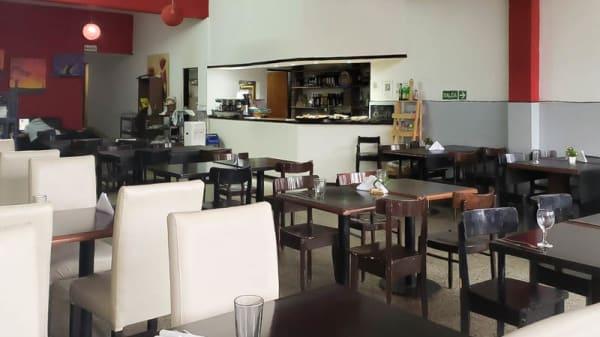 Sala - Benicio Restaurante, Buenos Aires