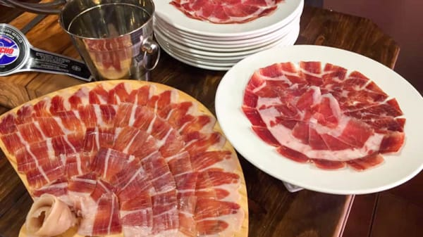 Sugerencia del chef - Bodeguita El Piyayo Fuengirola, Fuengirola