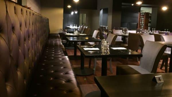 Saffron Indian Restaurant, Inglewood (WA)