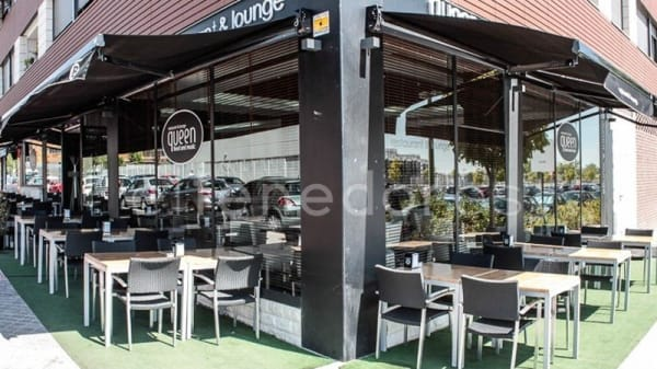 Queen Las Tablas In Madrid Restaurant Reviews Menu And Prices Thefork