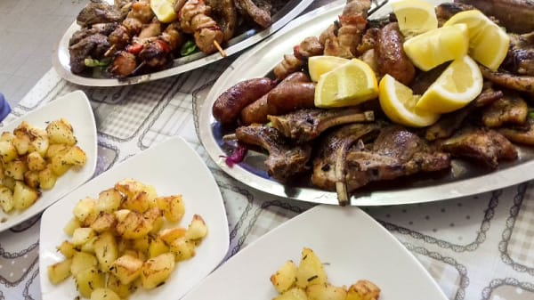 Suggerimento dello chef - Trattoria Campagnola, Belvedere