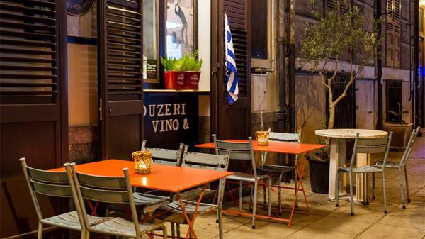 Terrazza - Mo Avast, Palermo