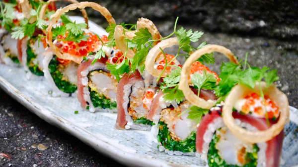 sushi - Karma Sushi Nyhavn