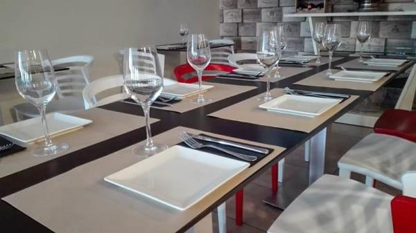 Vista sala - Orfila Gastro Bar, El Masnou