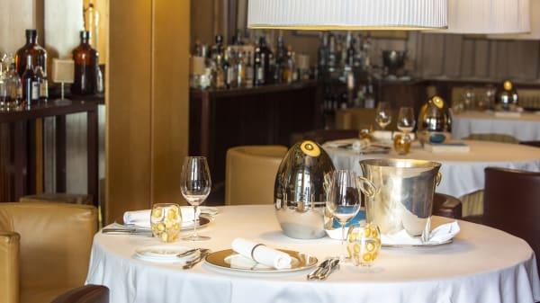 Relais & Châteaux Mörwald Gourmetrestaurant Toni M., Feuersbrunn