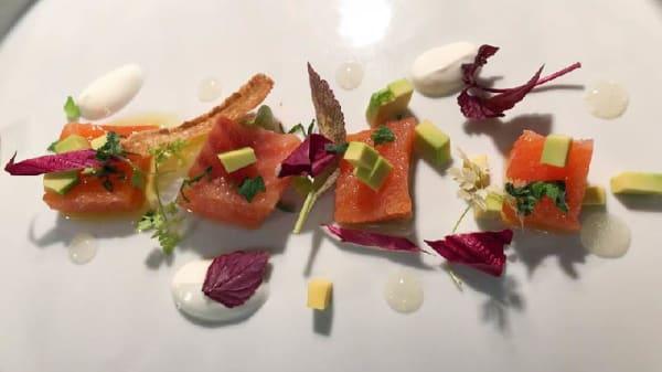 Suggerimento dello chef - Menapace, Torri Del Benaco