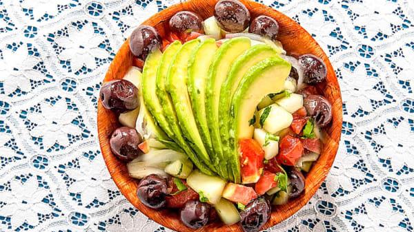 Sugerencia del chef - Restaurant Árabe Miguel, Ciudad de México