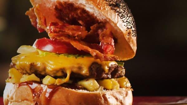 Meridiana Lounge Bar Burger Lab & Pizza, Pignataro Interamna