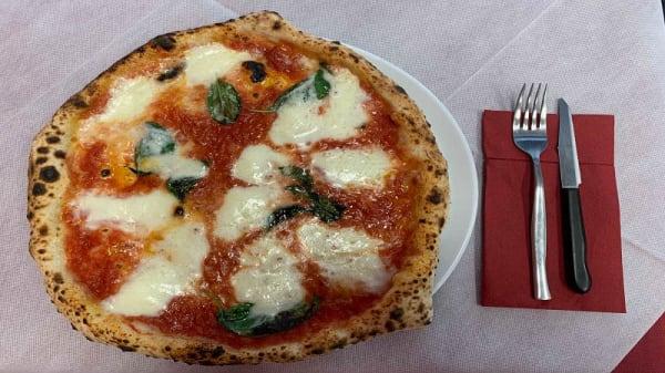 Suggerimento - Pizzeria dalla Nunzia, Bologna