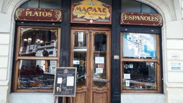 . - Maraxe, Buenos Aires