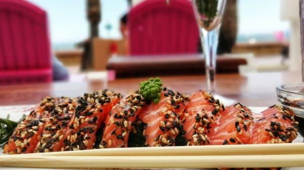 Sugerencia del chef - El Gato Lounge, Torremolinos