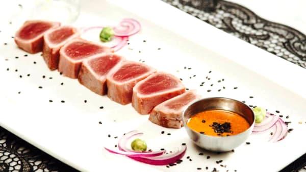 Sugerencias del chef - Mixtura, Santa Cruz de Tenerife