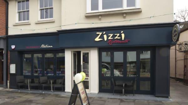 Zizzi - Ipswich, Ipswich
