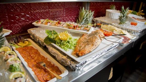 Café & Restaurant Siesta - Café & Restaurant Siesta, Glostrup